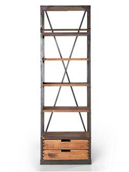 Landmark-Muebles-Escalera2cajones-Estanteria-0