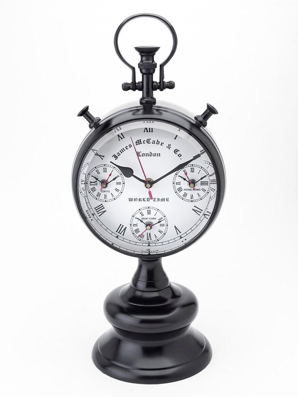 Landmark-Decor-WorldTimerBronceMate-RelojDeMesa-0