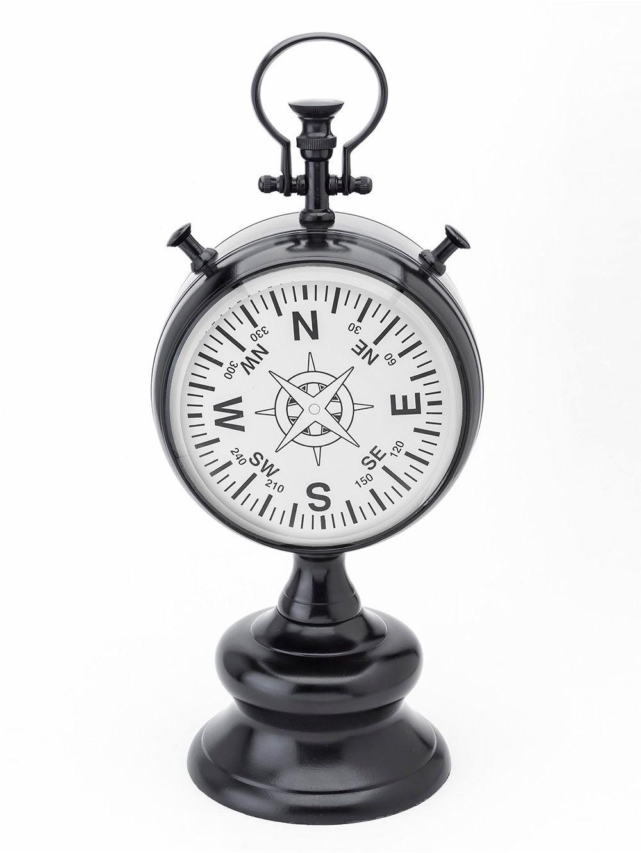 Landmark-Decor-WorldTimerBronceMate-RelojDeMesa-1