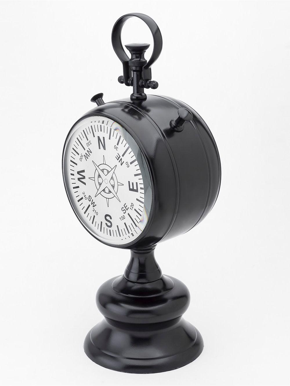 Landmark-Decor-WorldTimerBronceMate-RelojDeMesa-2