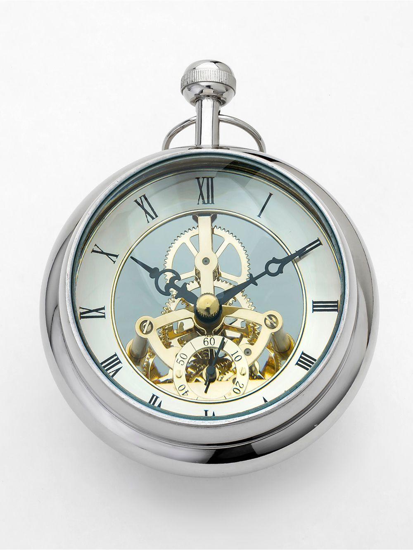 Landmark-Decor-RelojPisapapelesSeeNiquel-Adorno-0