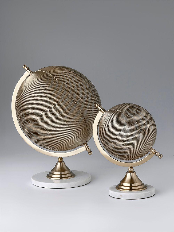 Landmark-Decor-SphereGold-Globo-0