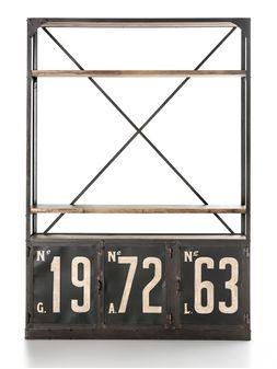 Landmark-Muebles-3PuertasConNuemeros-Estanteria-0