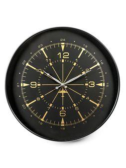 Landmark-Decor-BRISTOL-BLACK-RelojDePared-0