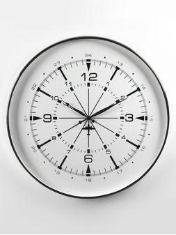 Landmark-Decor-BRISTOL-WHITE-RelojDePared-0