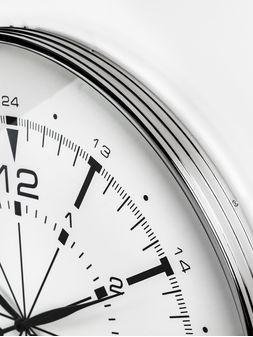Landmark-Decor-BRISTOL-WHITE-RelojDePared-2
