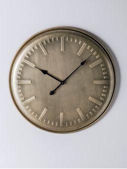 Landmark-Decor-MINSK-GOLD-RelojDePared-0