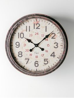 Landmark-Decor-VARSOVIA-RelojDePared-0